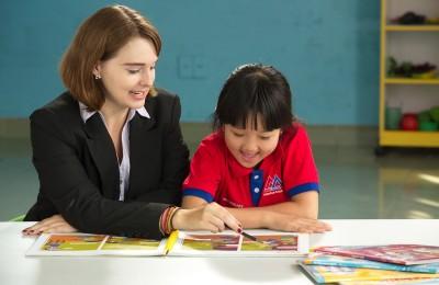 AMA Đà Nẵng - Nơi đầu tư tốt cho con bạn