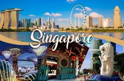 DU HỌC HÈ SINGAPORE  KHÁM PHÁ ĐẢO QUỐC SƯ TỬ - HỌC VÀ TRẢI NGHIỆM NHỮNG ĐIỀU MỚI, LẠ