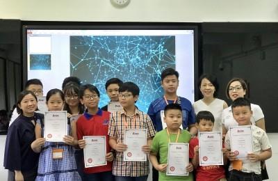 DU HỌC HÈ SINGAPORE - ĐI ĐỂ TRƯỞNG THÀNH 2019